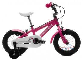 Четырех колесный велосипед
