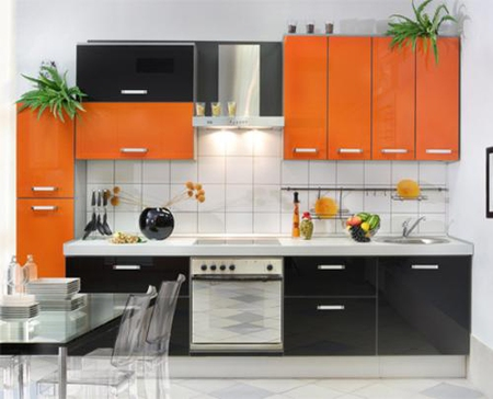 Kutchina Kitchen Decoration