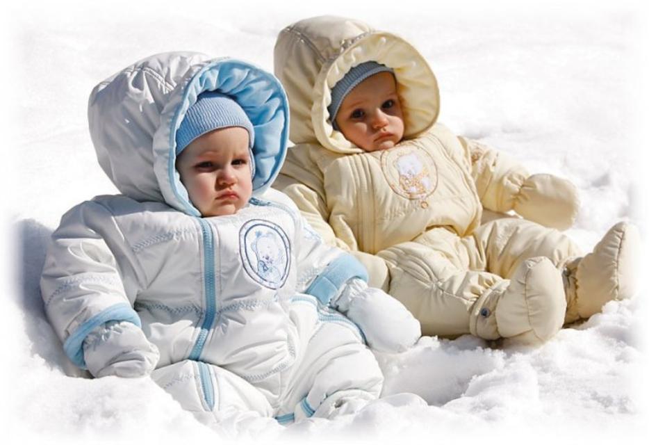 Одежда для месячных детей 4