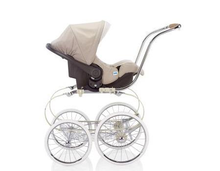 Коляска для новорожденных Inglesina Classic (Инглезина Классик)