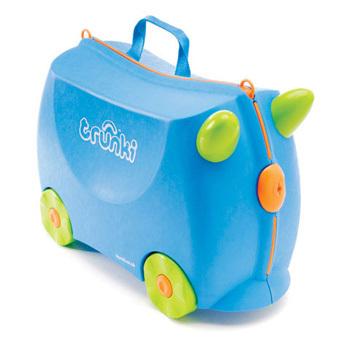 Новый детский чемоданчик TRUNKI - Юго-Западная.