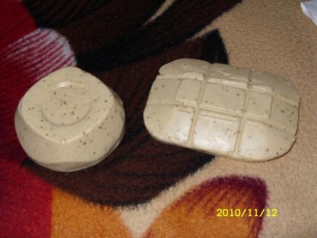 Мыло из детского крема своими руками