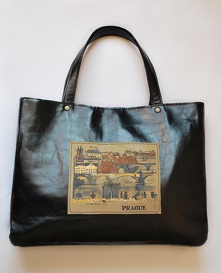 мужские горизонтальные сумки из кожи - Сумки.