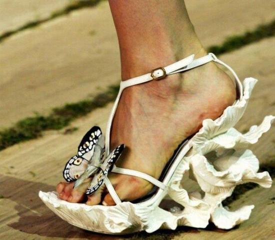 cc660a6ab Самые дорогие туфли в мире - запись пользователя Иpa (bagafylya) в ...