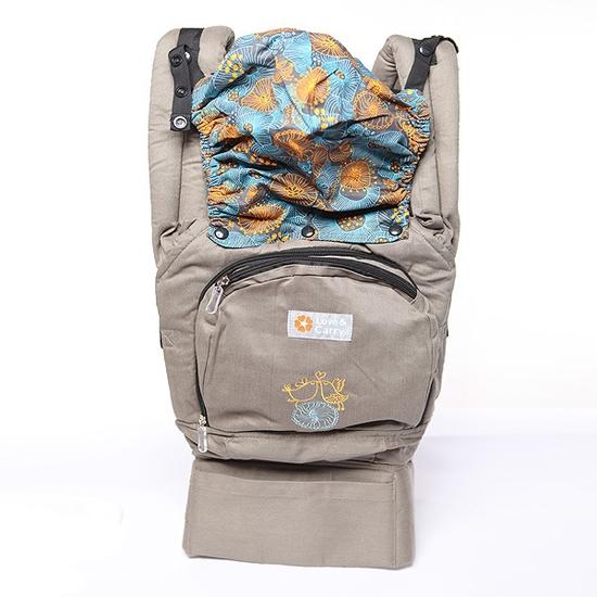 На этой странице приведен список .  Продам новый Слинго-рюкзак Love&Carry.