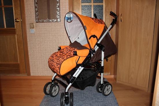 Купить коляску прогулочную Capella S-321 — выгодные